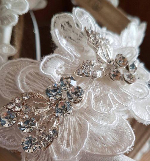 Our design 'Isabella Rose'