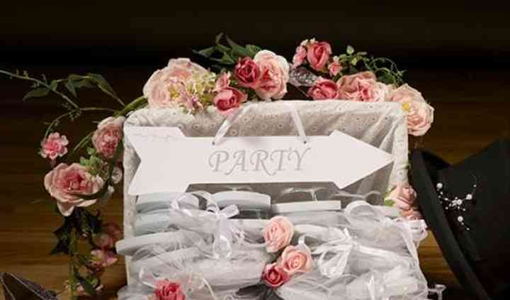 Angels Wedding Packages