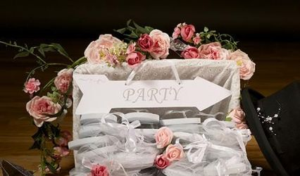 Angels Wedding Packages 1