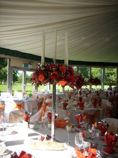 Table setings
