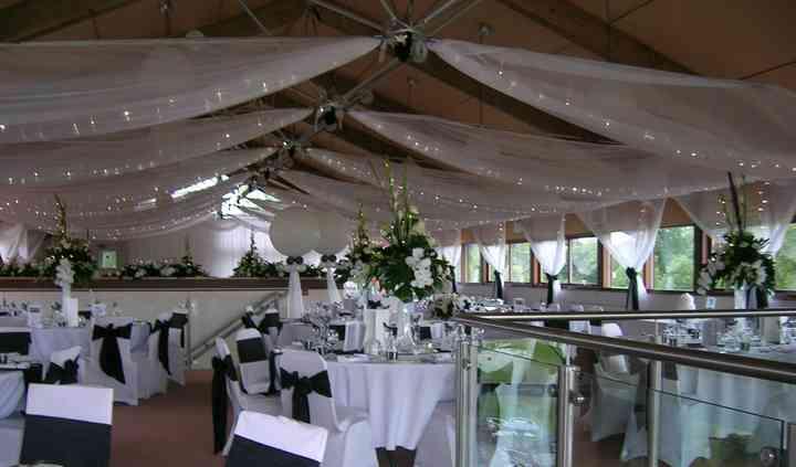 Wedding Highlegh Golfclub