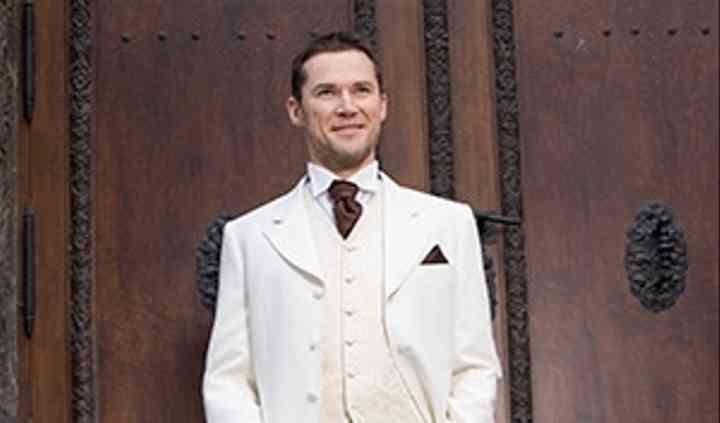 Prince Edward Suit Cream