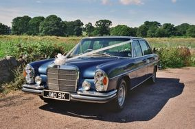 Barratts Classic Car Hire