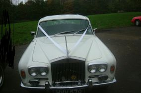 Classic Collection Wedding Cars