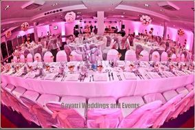 Gayatri Weddings and Events