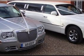 Wedding Cars of Wakefield