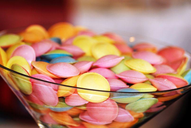Candy Buffet Hire Fife