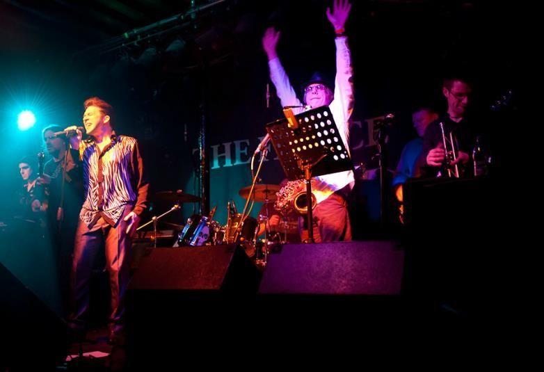 Soul Shaker Band