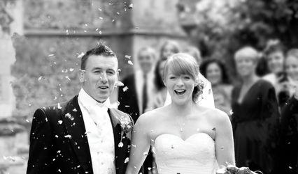 Paul Phillips Wedding Photography