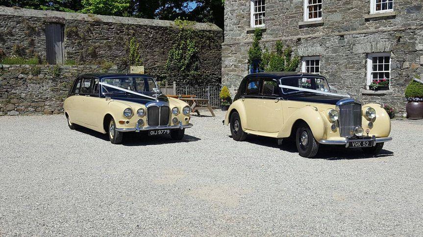 Bentley & Daimler