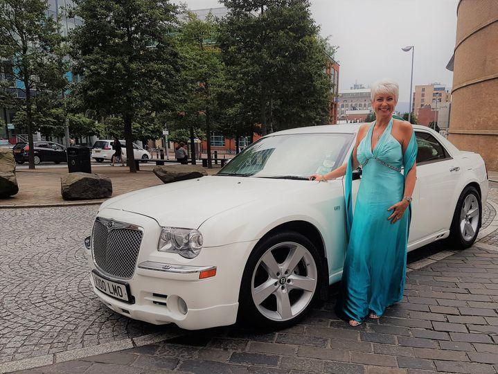 Chrysler (Baby Bentley)