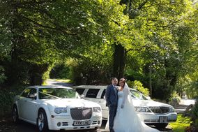 Oliver's Wedding Cars