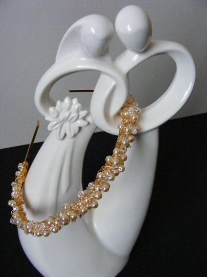 Tangle Tiara