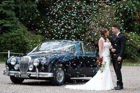 Edinburgh Classic Wedding Cars