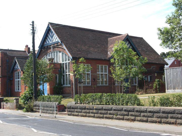 Leiston & District Constitutional Club