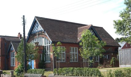 Leiston & District Constitutional Club