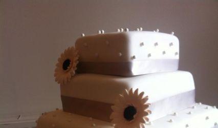 Chouxmake's Cakes 1