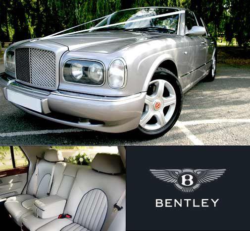 Bentley Arnarge