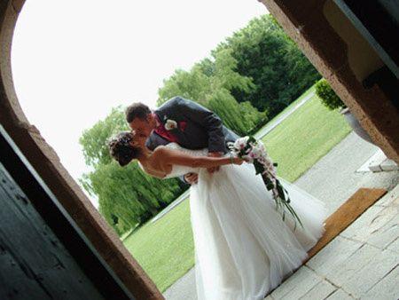Billesley Manor weddings