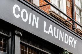 Coin Laundry