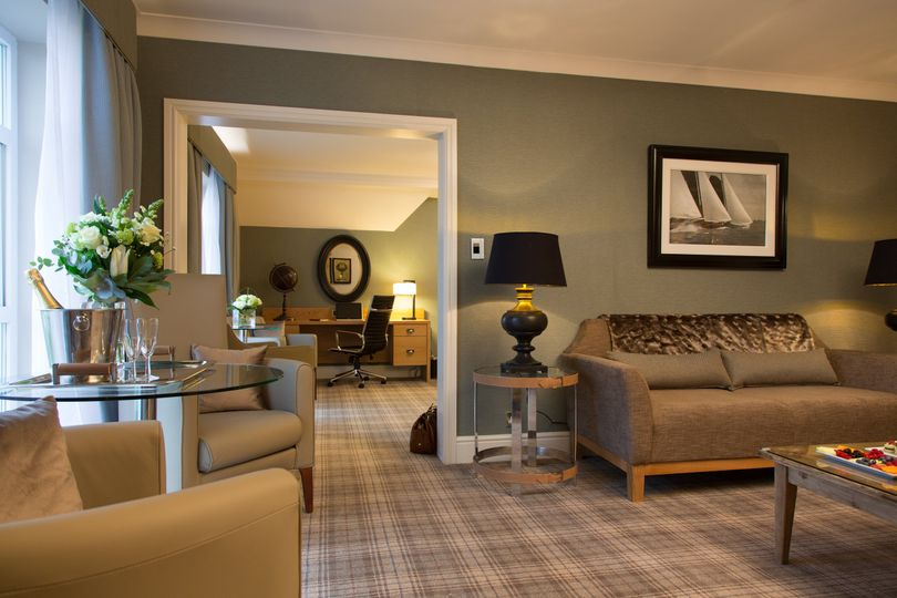 Carden Luxury Suite