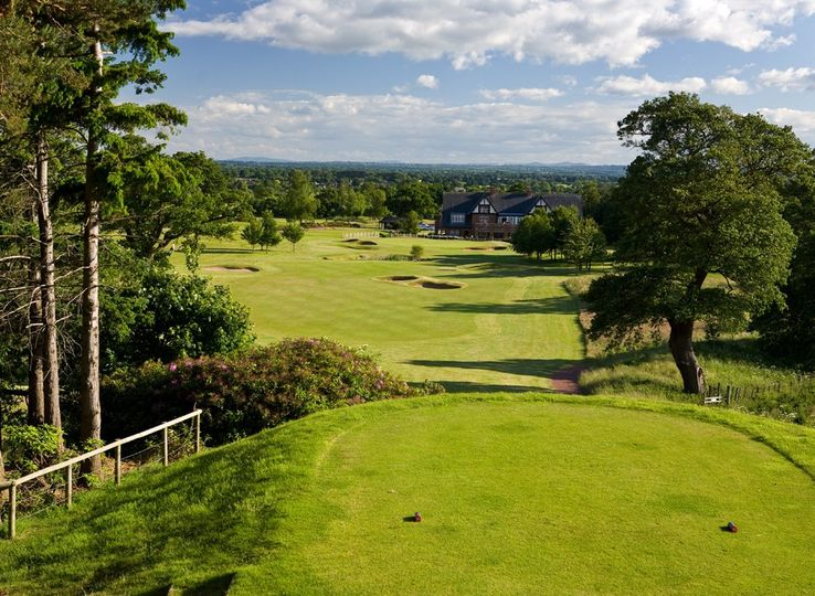 Cheshire Golf Course