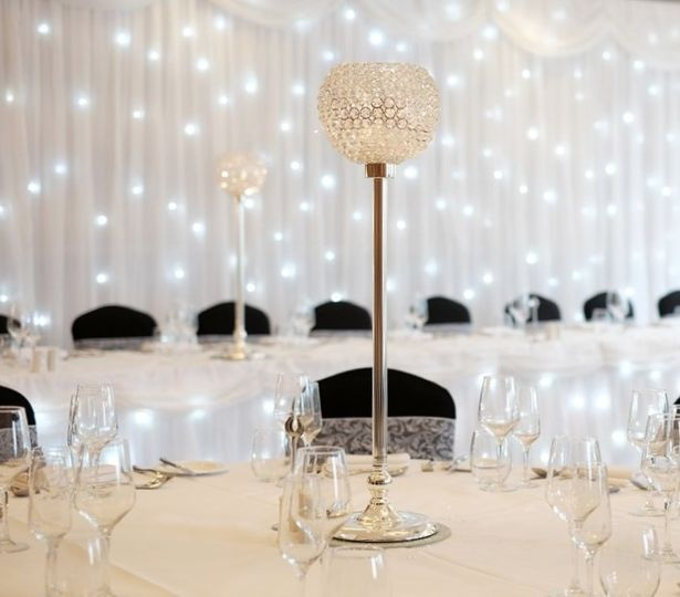 Breadsall Manor From Boutique Venue Dressing