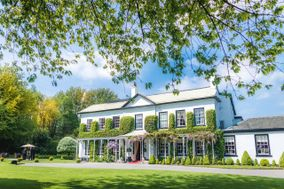 Statham Lodge Country House