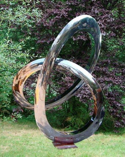 Infinity Curve