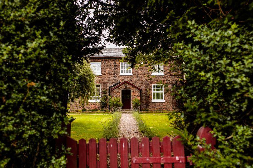 Stock Farm House