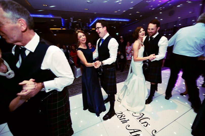 Lochside First Dance