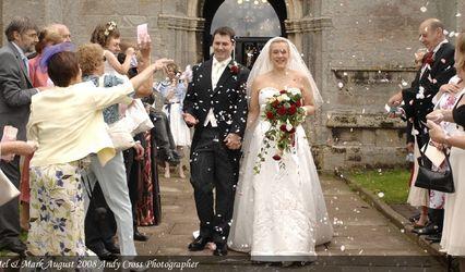 Hand Maid Weddings & Events