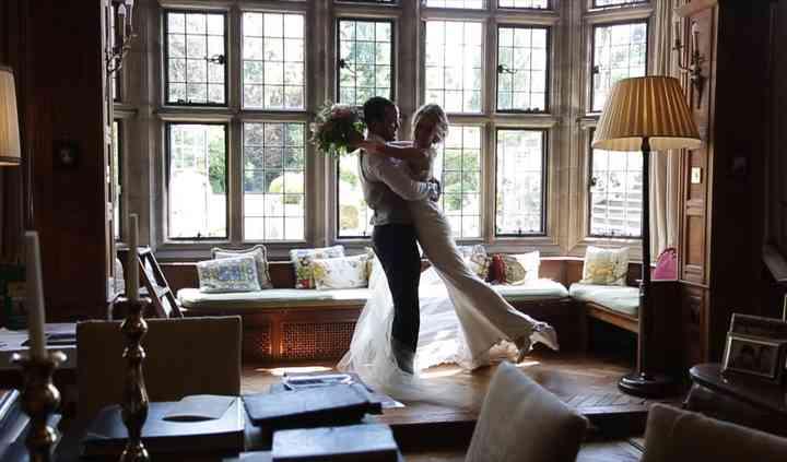 Richard James Wedding Videography