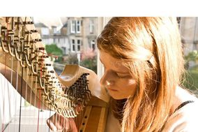 Fiona Rutherford - Scottish Harp