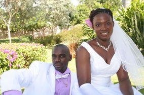 C & D Glamorous Weddings