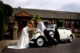 Hire Society Wedding Cars