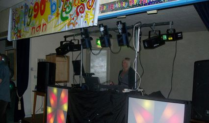 Kevinanthony DJ Disco Promotions