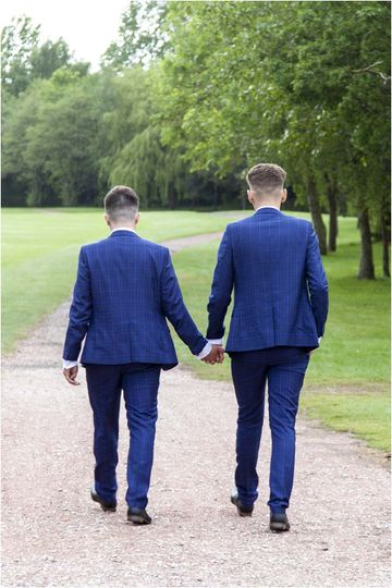 David & Nathan