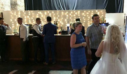 Elite Mobile Event Bars - Bar Hire