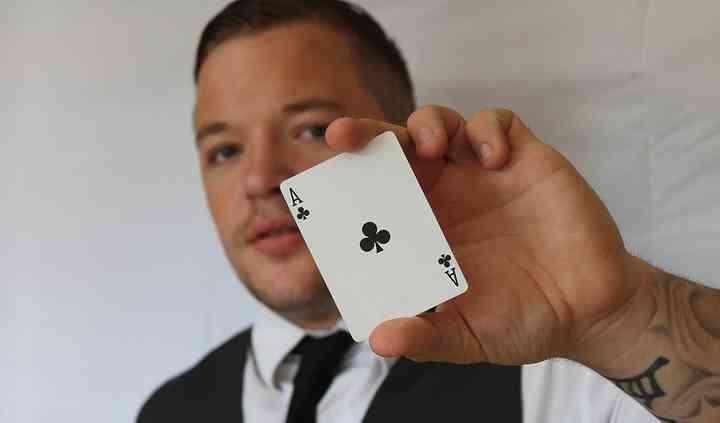 MagikManMatt - Magician
