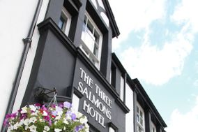 Three Salmons Hotel