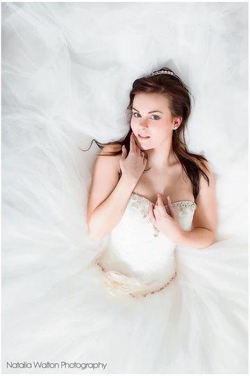 Photo dress