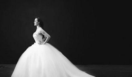 Bridal Reloved - Beverley 1