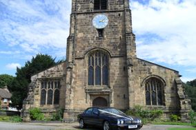 A B Wedding car hire