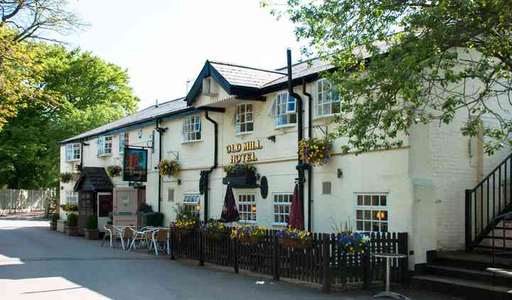 The Old Mill Alsager