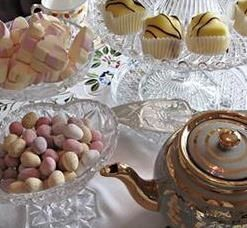 Daisy-Mae's Vintage Tea Party