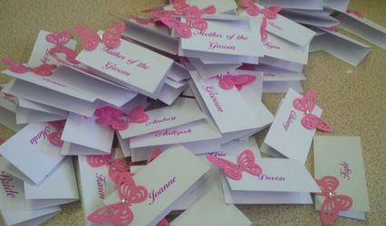 Personal Touch Cards, Gifts & Supplies 1
