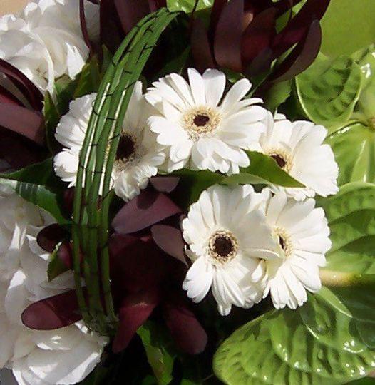 Bridal Thank You Bouquet