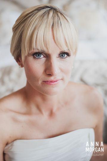 Teresa Jolly Make-Up Artist