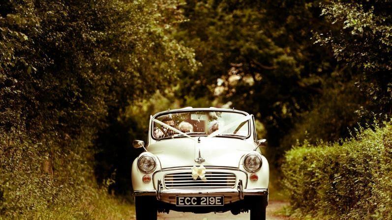Essex County Wedding Photography
